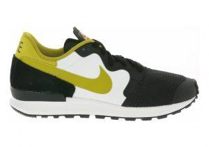 Nike Air Berwuda Black (Nero / Bianco Torba-vertice-off Bianco)