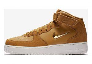 Nike Air Force 1 07 Mid LV8 Brown