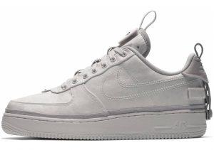 Nike Air Force 1 07 QS White