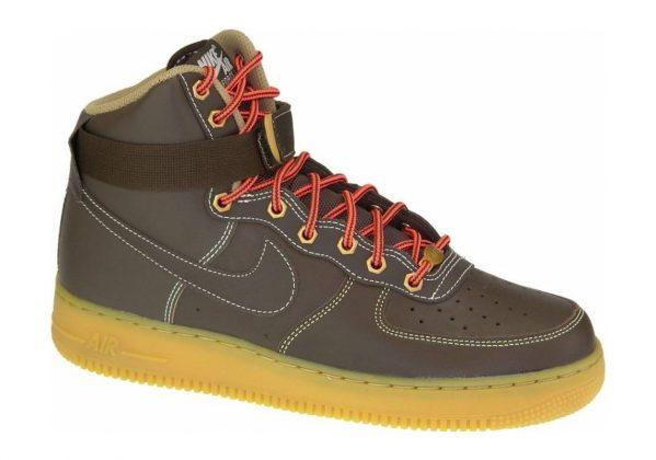 Nike Air Force 1 High Brown