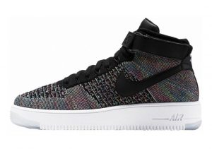 Nike Air Force 1 Ultra Flyknit Mid Multicoloured