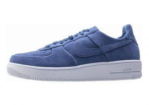 Nike Air Force 1 UltraForce Blue