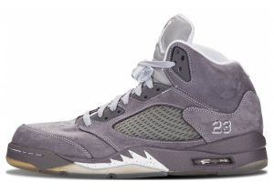 Air Jordan 5 Retro Purple