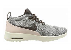 Nike Air Max Thea Ultra Flyknit Grey