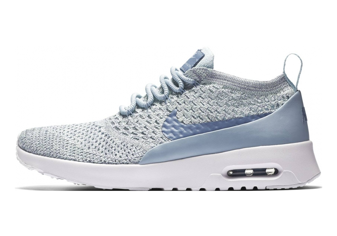 Nike Air Max Thea Ultra Flyknit Blue