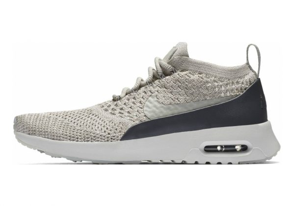 Nike Air Max Thea Ultra Flyknit Grey