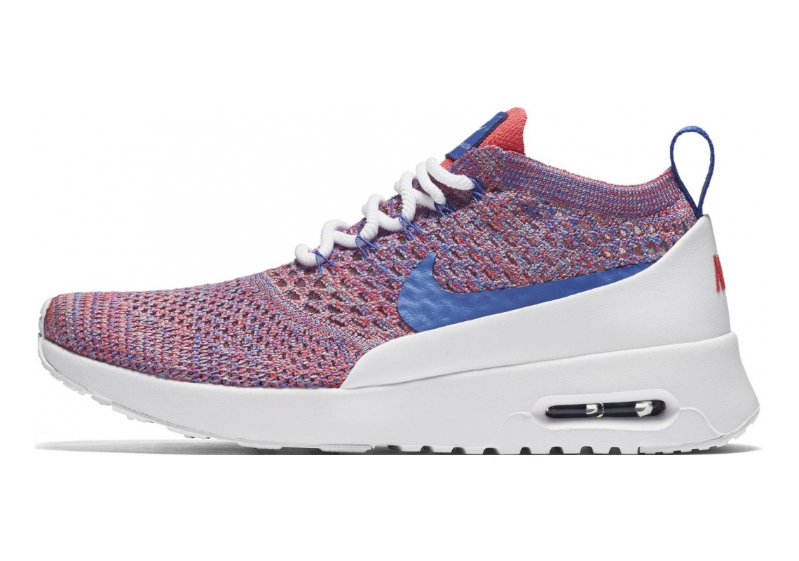 Nike Air Max Thea Ultra Flyknit Purple