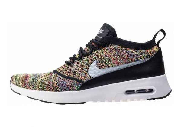 Nike Air Max Thea Ultra Flyknit Multi