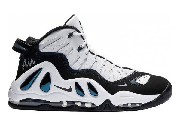 Nike Air Max Uptempo 97 White/Black/Navy