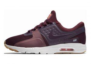 Nike Air Max Zero Purple