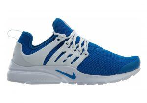 Nike Air Presto Blue Nebula/Blue Nebula White