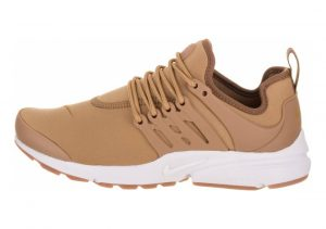 Nike Air Presto Elemental Gold/Elemental Gold/Ale Brown/Gum Brown