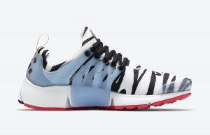 Nike Air Presto Korea