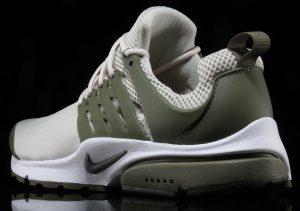 Nike Air Presto Light Bone Medium Olive