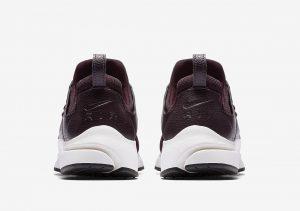 Nike Air Presto Premuim Burgundy