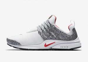 Nike Air Presto Safari Japan
