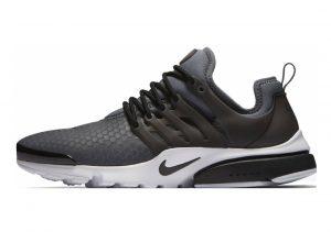 Nike Air Presto Dark Grey/White/Black