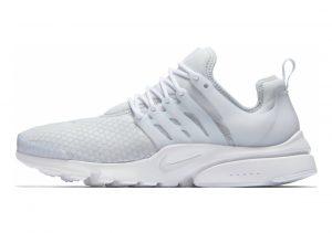 Nike Air Presto White/Pure Platinum