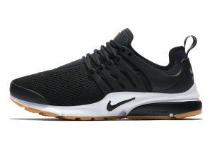 Nike Air Presto Black/Black/White