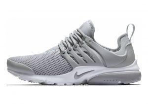 Nike Air Presto Wolf Grey/Wolf Grey-white