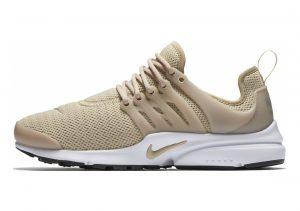 Nike Air Presto Brown