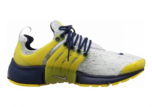 Nike Air Presto Yellow