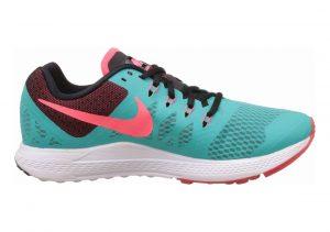 Nike Air Zoom Elite 7 Hyper Jade/Hyper Punch/Black