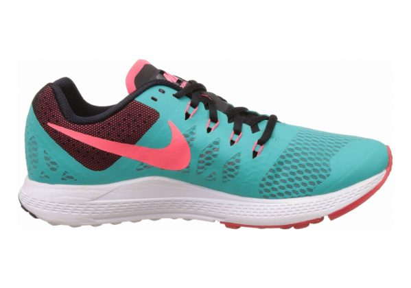 Nike Air Zoom Elite 7 Hyper Jade/Hyper Punch/Black