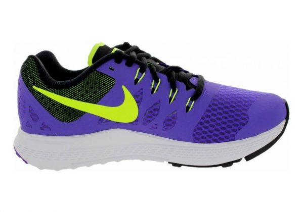 Nike Air Zoom Elite 7 Hyper Grape/Volt/Black