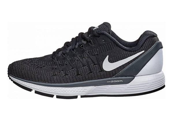 Nike Air Zoom Odyssey 2 Noir (Black/Anthracite/Summit White)