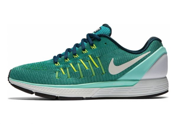 Nike Air Zoom Odyssey 2 Green