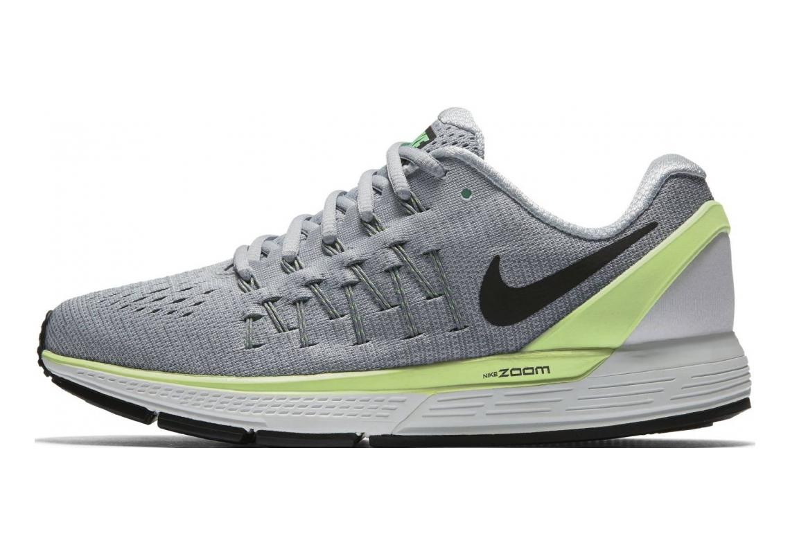 Nike Air Zoom Odyssey 2 Wolf Grey