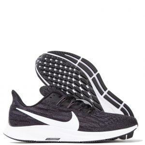 Nike Air Zoom Pegasus 36 Black White