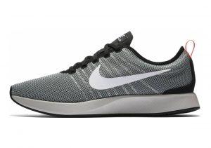 Nike Dualtone Racer Black/White/Pale Grey