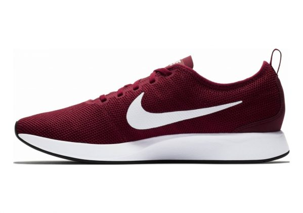 Nike Dualtone Racer Red Crush/White-black