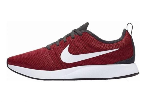 Nike Dualtone Racer Multicolor (Team Red/White-black 603)