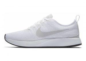Nike Dualtone Racer White