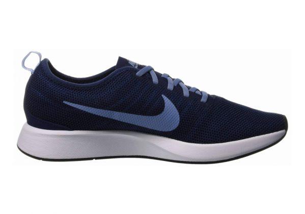 Nike Dualtone Racer Blau