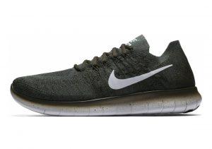 Nike Free RN Flyknit 2017 Green