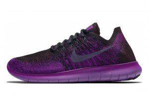 Nike Free RN Flyknit 2017 Purple