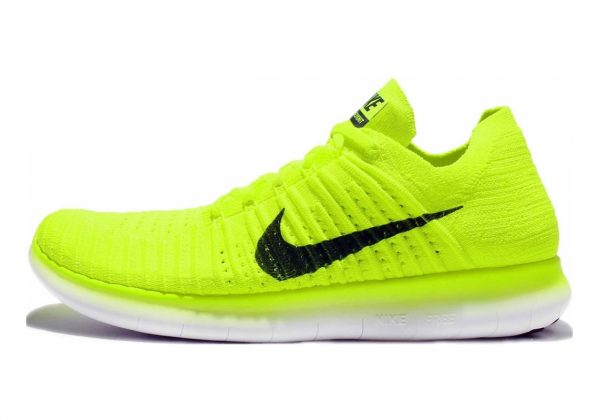 Nike Free RN Flyknit MS Volt