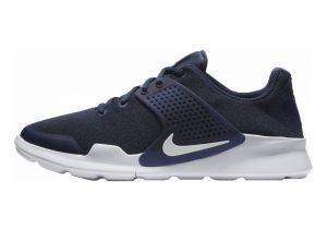 Nike Arrowz Multicolour (Midnight Navy/White/Black 401)
