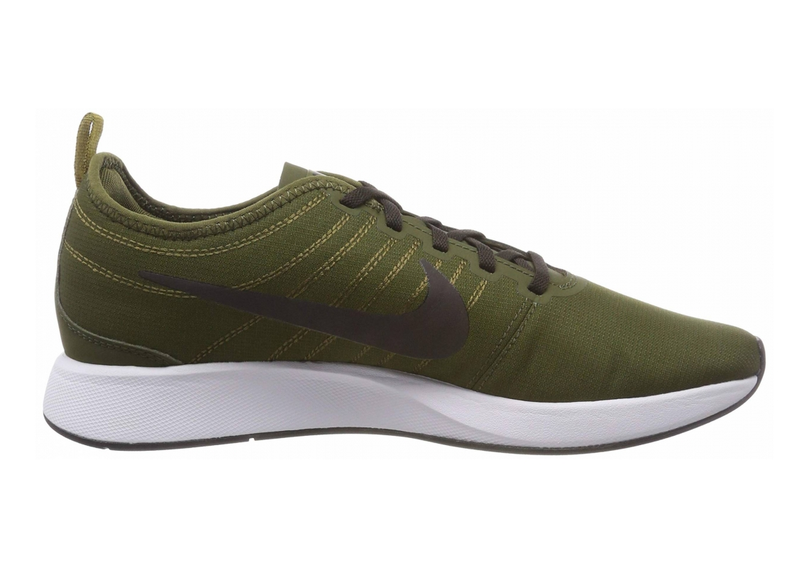 Nike Dualtone Racer Olive