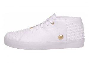 Nike LeBron XIII Lifestyle White