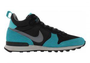 Nike Internationalist Mid Blue