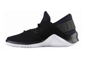 Jordan Flight Fresh Black/Black-white