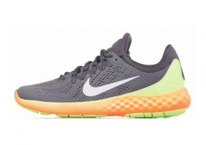 Nike Lunar Skyelux Cool Grey / White - Dark Grey - Volt