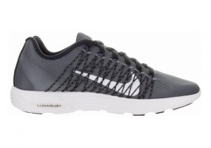 Nike Lunaracer 3 dark grey black white 010