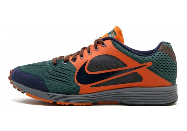 Nike LunarSpider LT 3 Orange