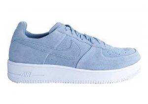Nike Air Force 1 UltraForce Azul (Azul (Blue Grey/Blue Grey-white))